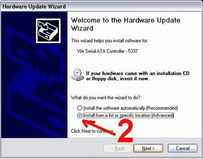 Tips Komputer Cerdik Cara Pindah Harddisk Tanpa Bluescreen image